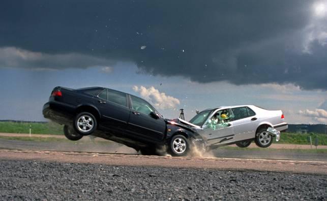 Risarcimento Danno incidente stradale